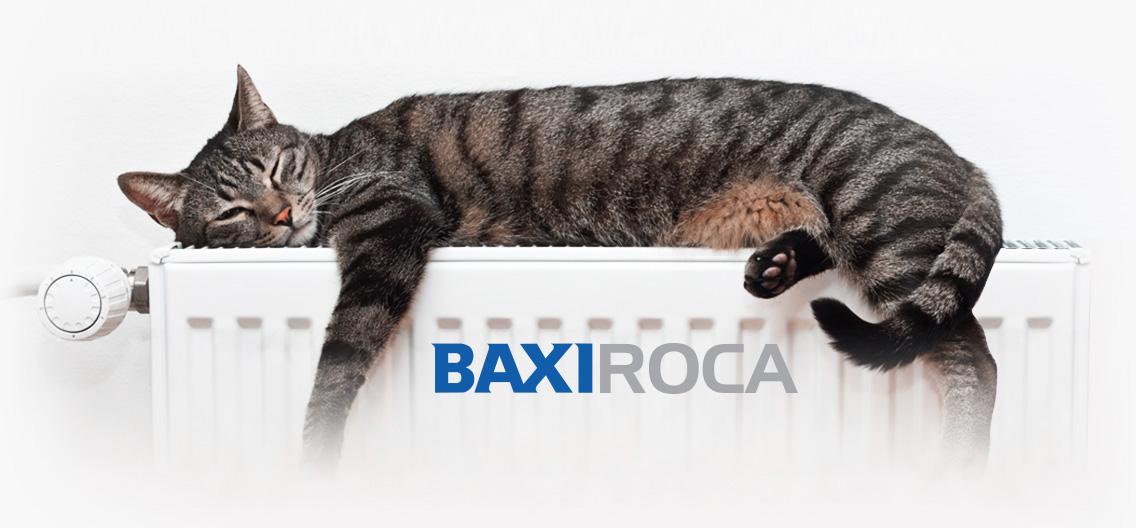Contratos de mantenimiento de calderas BaxiRoca en Rivas Vaciamadrid