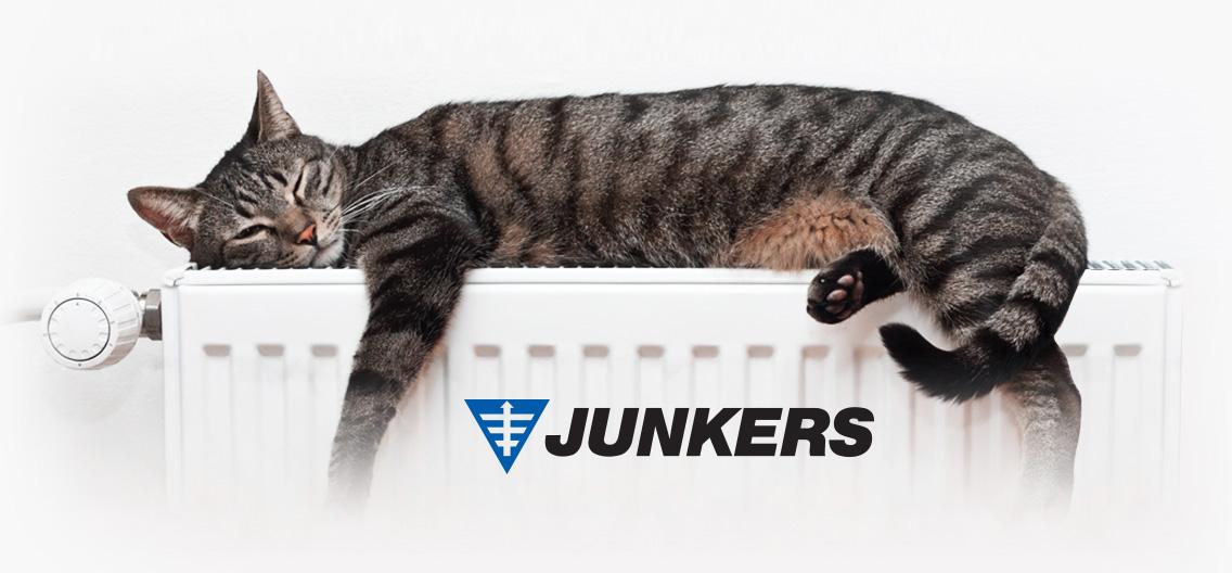 contratos de mantenimiento de calderas Junkers en Rivas Vaciamadrid