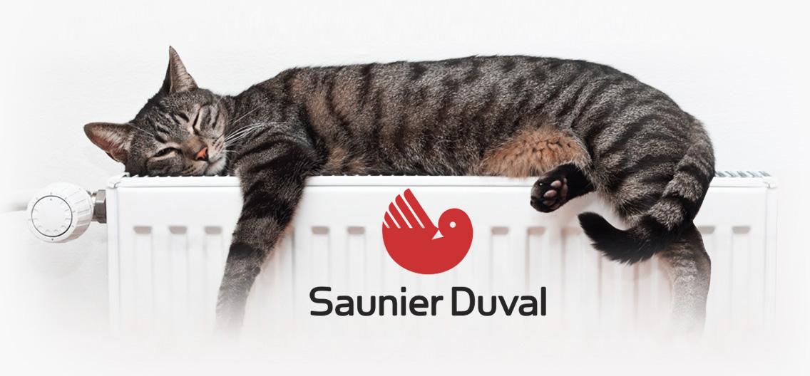 contratos de mantenimiento de calderas Saunier Duval en Rivas Vaciamadrid