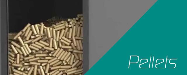 reparación de calderas de pellets en Rivas Vaciamadrid