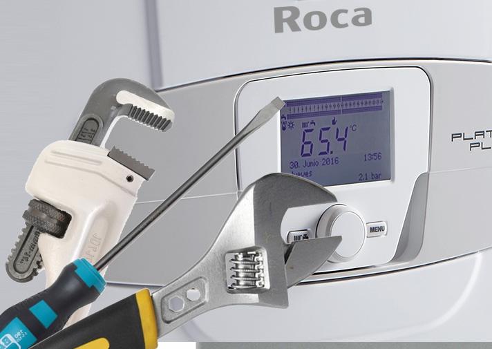 servicio técnico Roca en Rivas Vaciamadrid